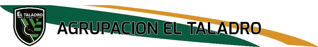 Agrupacion El Taladro