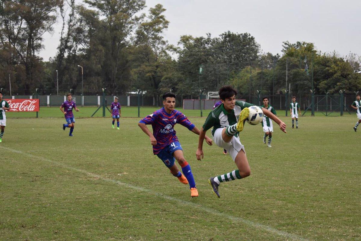 Floja jornada ante Tigre